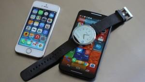 Smartwatch Android compatibili con iPhone