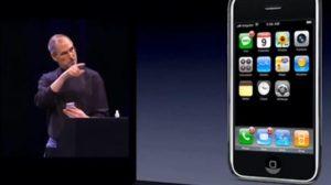 anniversario di iphone