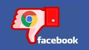 nuovo malware veicolato tramite Facebook