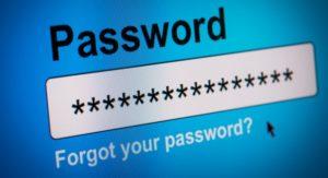 peggiori password