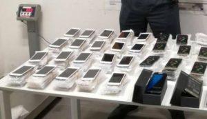 Smartphone contraffatti