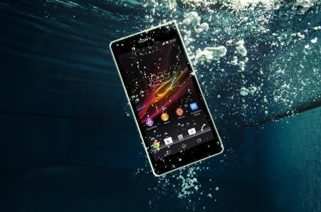 Sony lancia Xperia XZ1 e XZ1 Compact