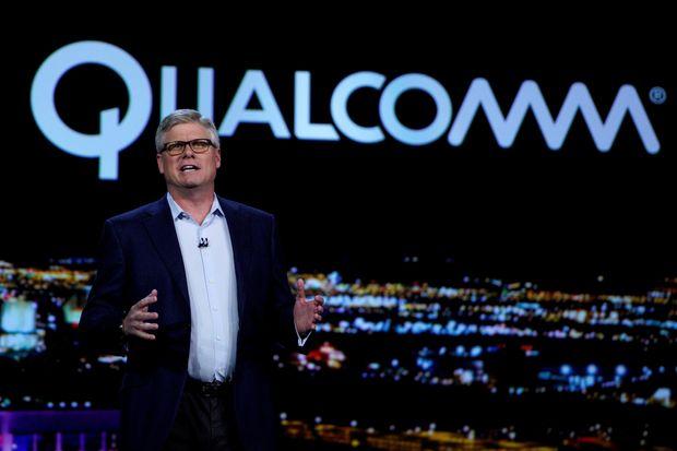 Qualcomm - boom di smartphone 5G nel 2020